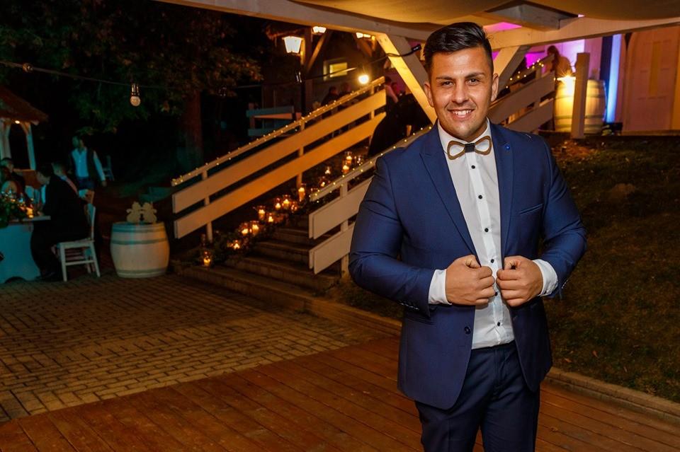 esküvői ceremóniamester,  | Miért van szükségetek ceremóniamesterre?