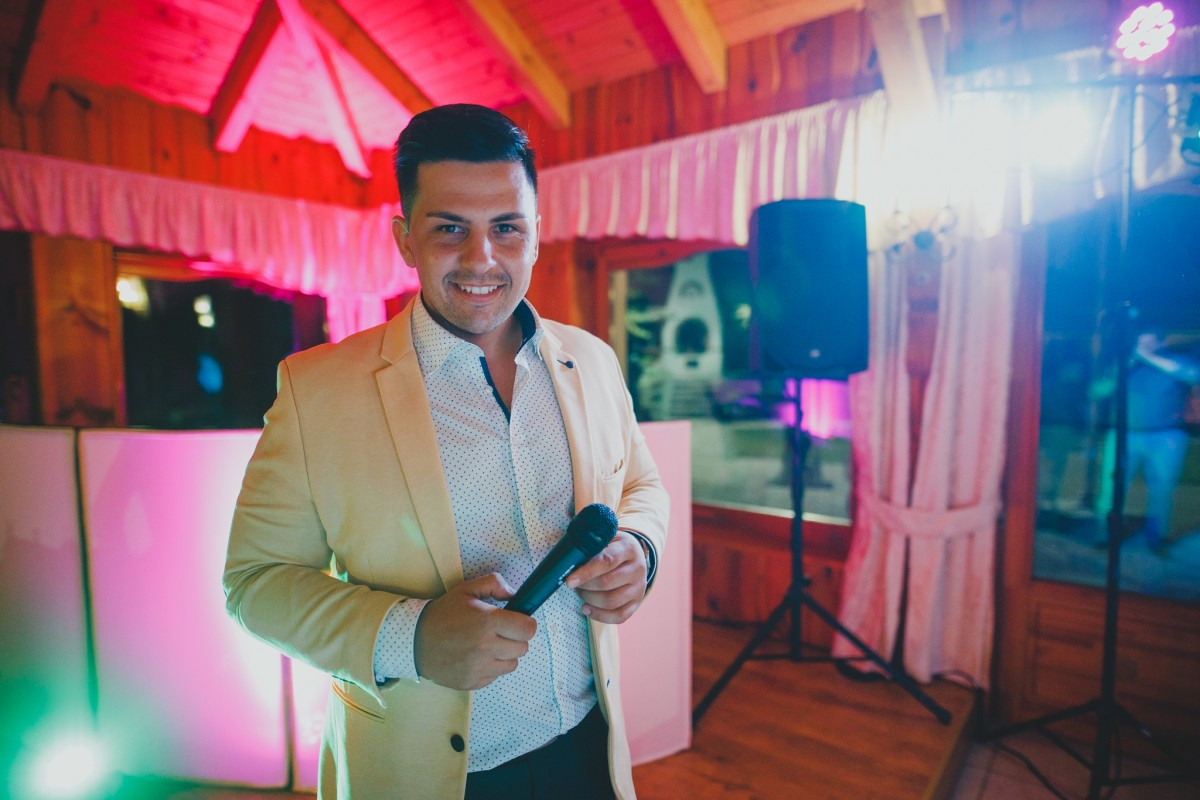 esküvői ceremóniamester,  | Borbás Viktor ceremóniamester