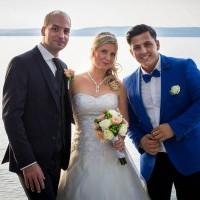 esküvői ceremóniamester,  | Andi & Csaba