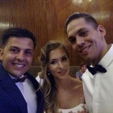 esküvői ceremóniamester,  | Dorisz & Dávid