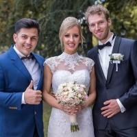 esküvői ceremóniamester,  | Nelli & Zsolt