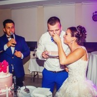 esküvői ceremóniamester,  | Szandi & Gabi