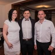 esküvői ceremóniamester,  | Rózsa & Laci - avagy házasodott a gazda
